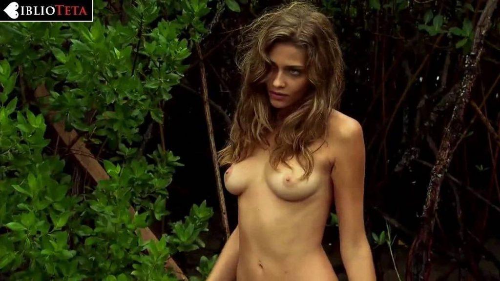 Ana Beatriz Barros - Pirelli
