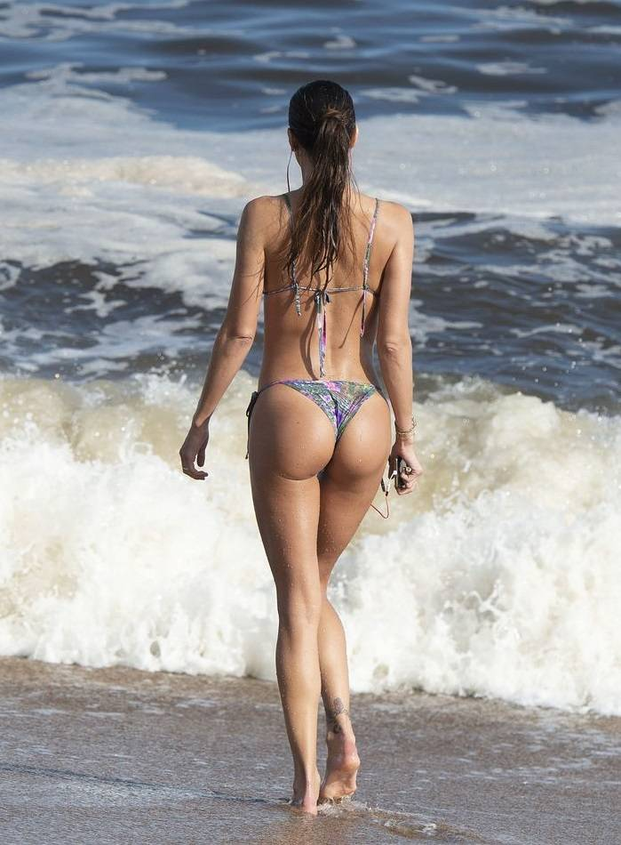 Belén Rodríguez - Uruguay