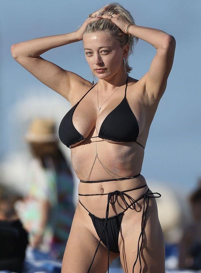 Caroline Vreeland - Miami