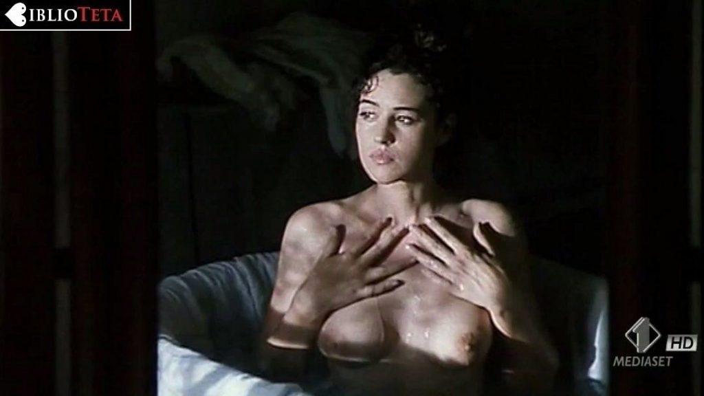 Monica Bellucci - Briganti: Amore E Libertá