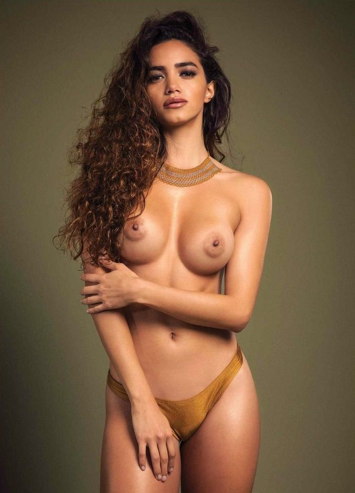 Renee Valeria - Playboy