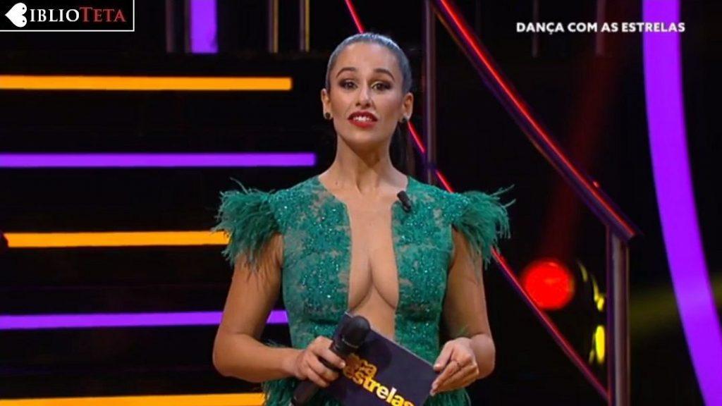 Rita Pereira - Danza Con Las Estrellas