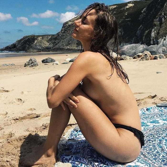 Silvia Alonso - Instagram
