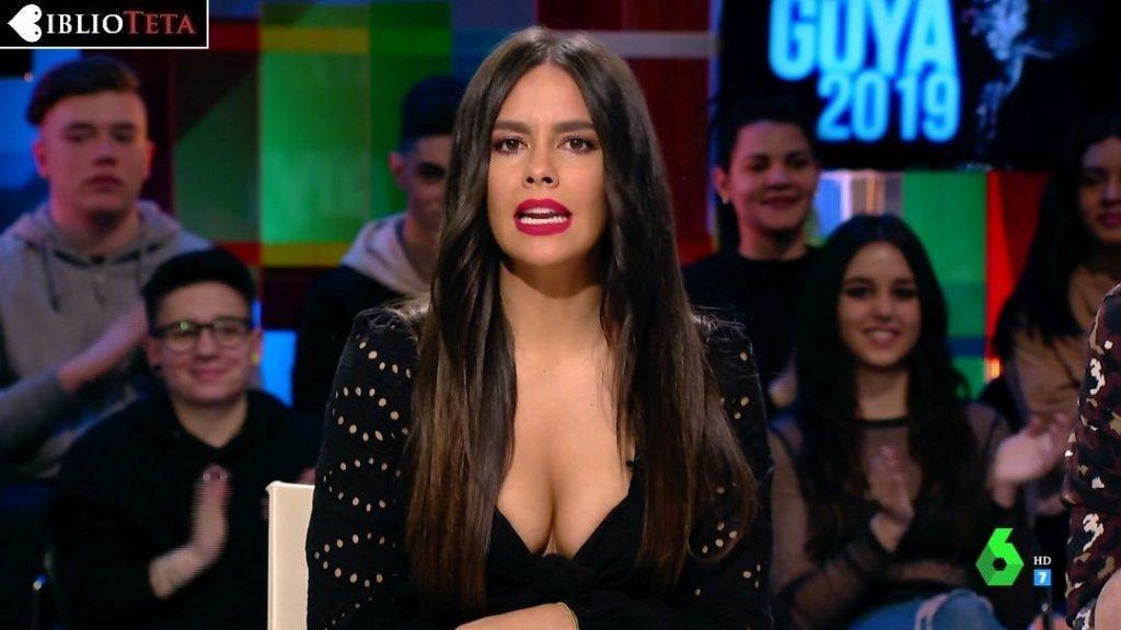 Cristina Pedroche - Zapeando