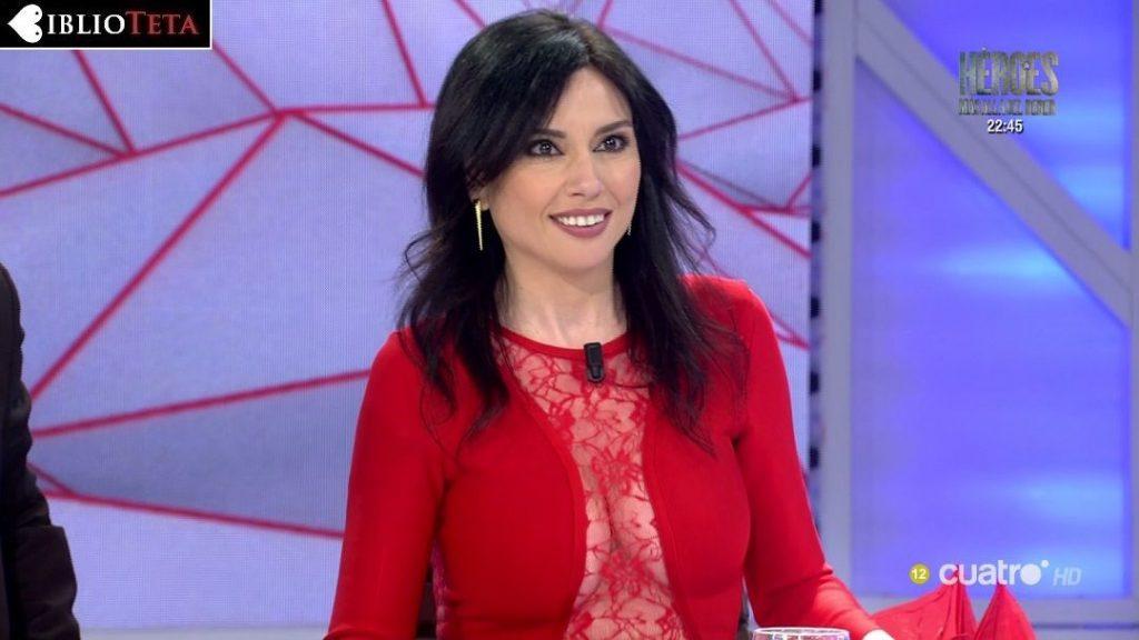 Marta Flich - Todo Es Mentira