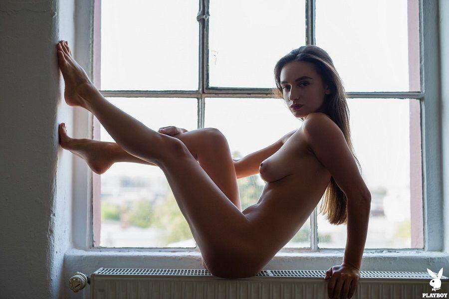 Gloria Sol - Playboy