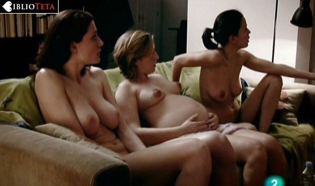 Elena Anaya, Mónica Van Campen, Laia Marull y Pilar Castro - 9