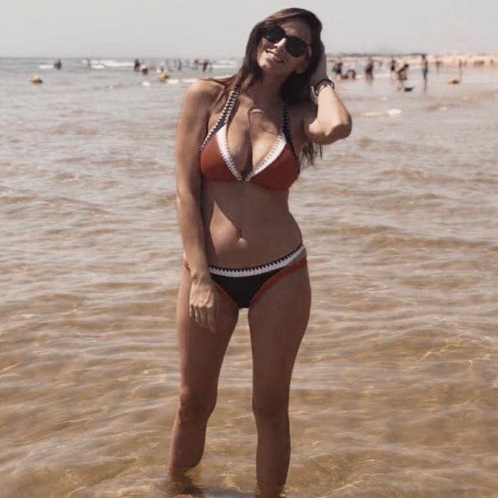 Las Fotos Personales Más Sexys De Irene Rosales