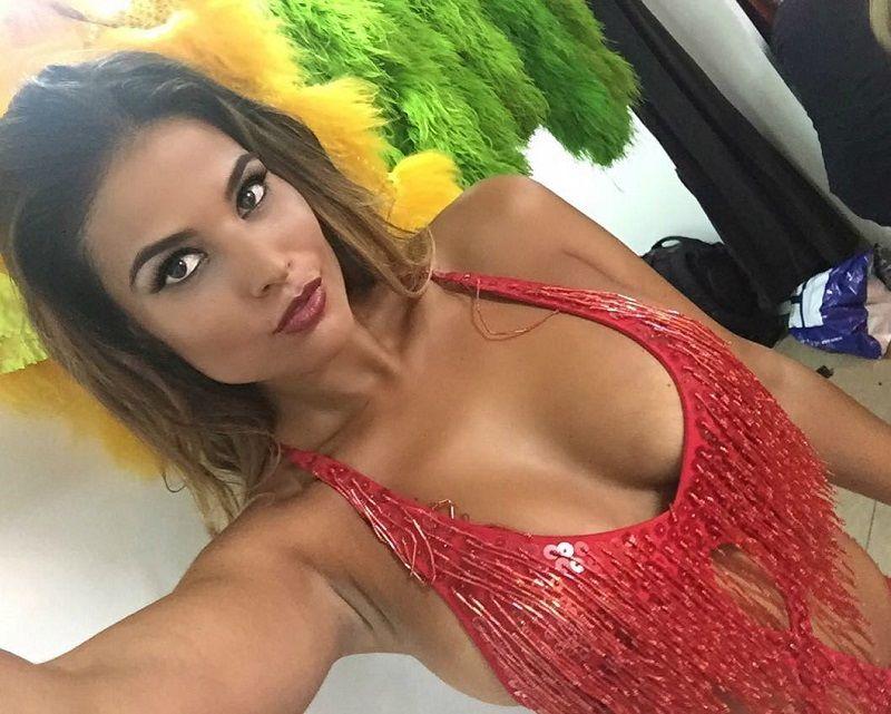Lidia Santos - Instagram