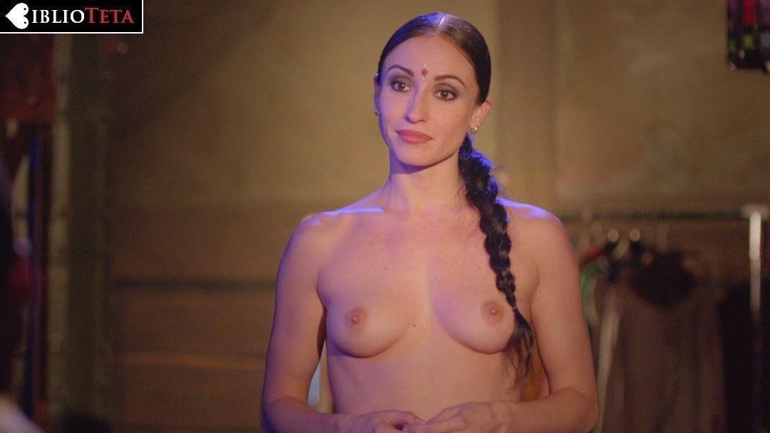 María Hinojosa Desnuda En Miamor Perdido 2018