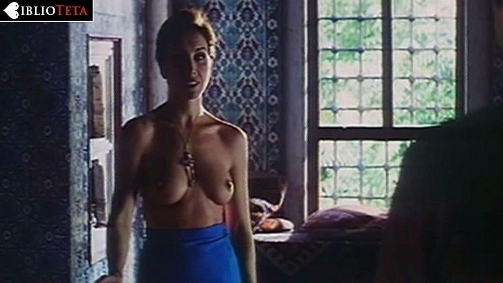 Ana Belén - La Pasión Turca