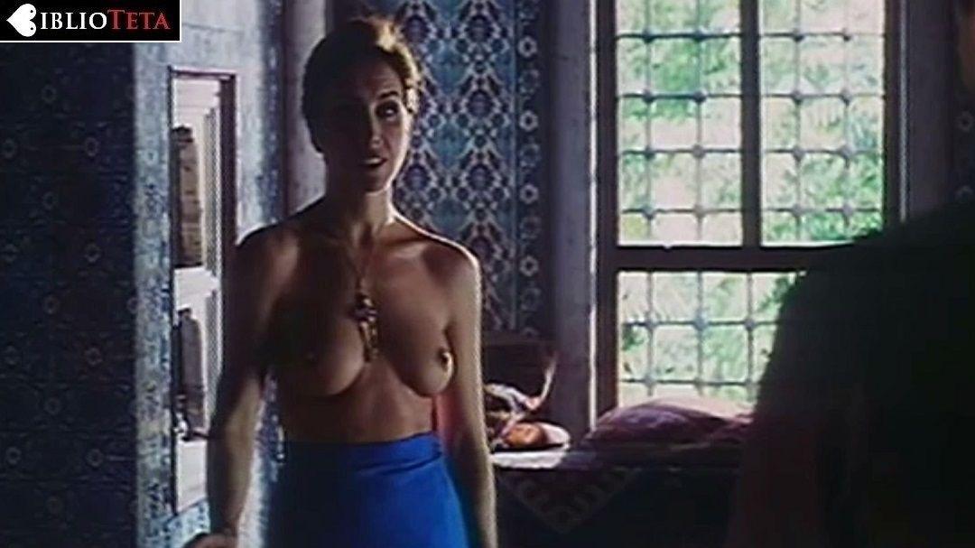Ana Belen Desnuda En La Pasion Turca 1994 La Biblioteta