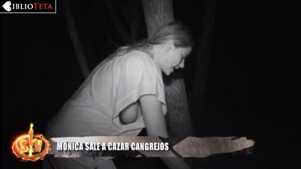 Mónica Hoyos - Supervivientes