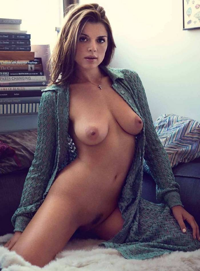 Julia Fox - Playboy