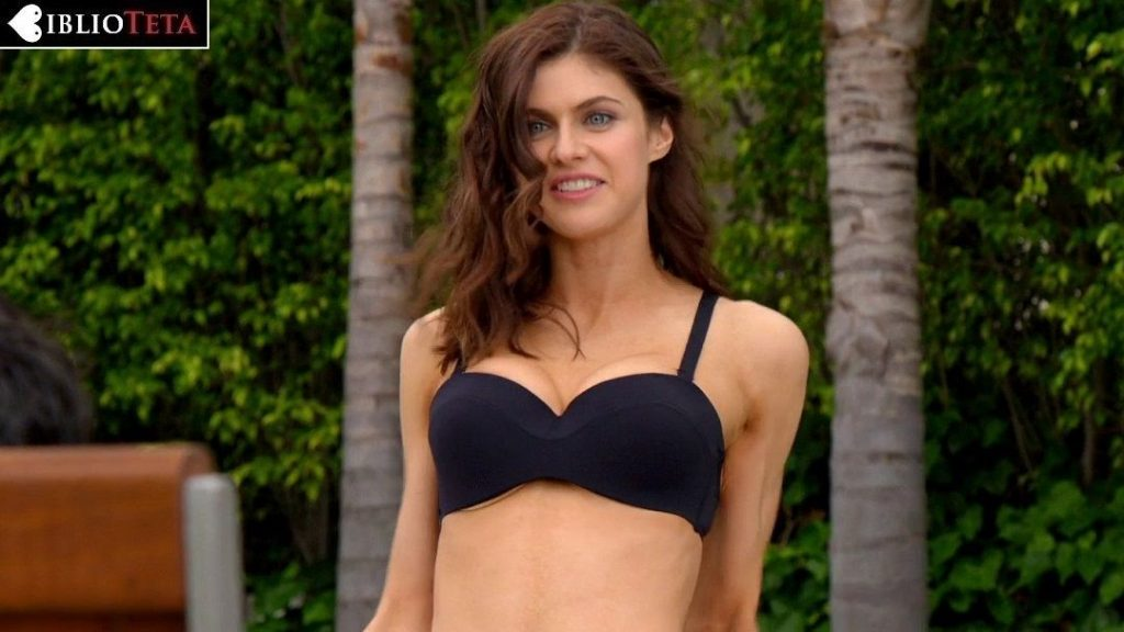 Alexandra Daddario - Why Women Kill