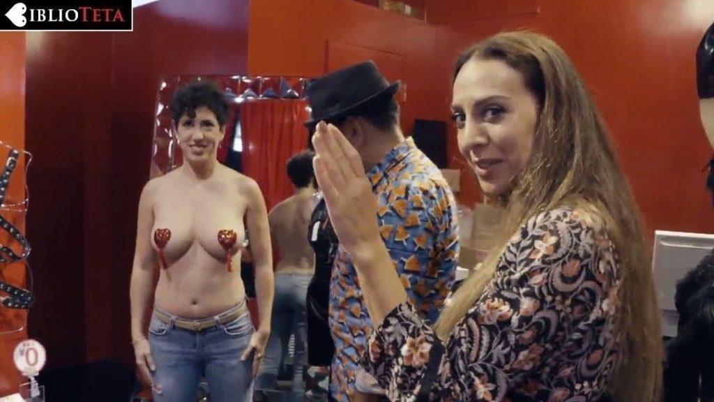 Ana Joven - Monica Y El Sexo