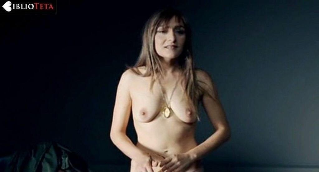 Candela Peña - Los Años Desnudos
