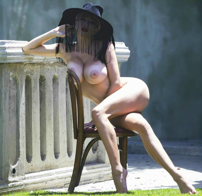Caroline Vreeland - Elle