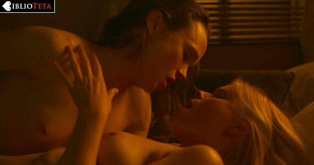 Kate Mara y Ellen Page - My Days Of Mercy