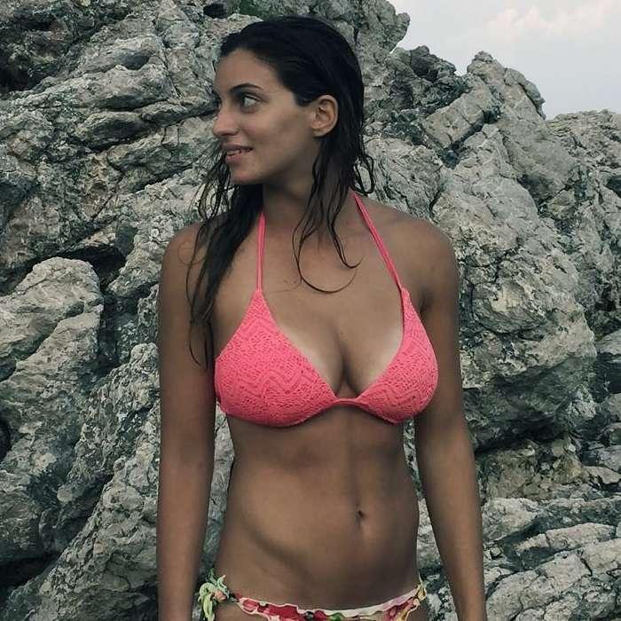 Rossella Fiamingo - Instagram
