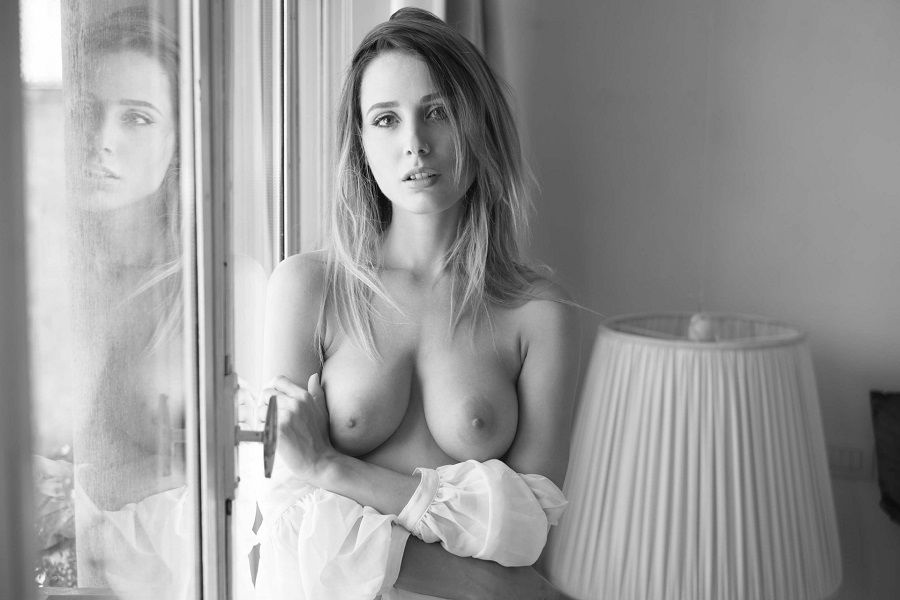 Sadie Gray - Danilo Marcucci