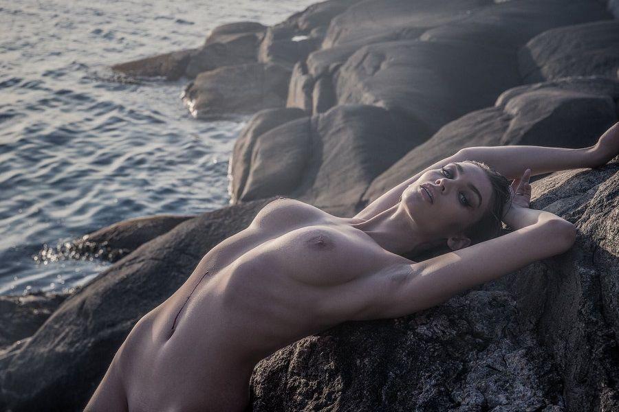 Melinda London - Kristian Schmidt