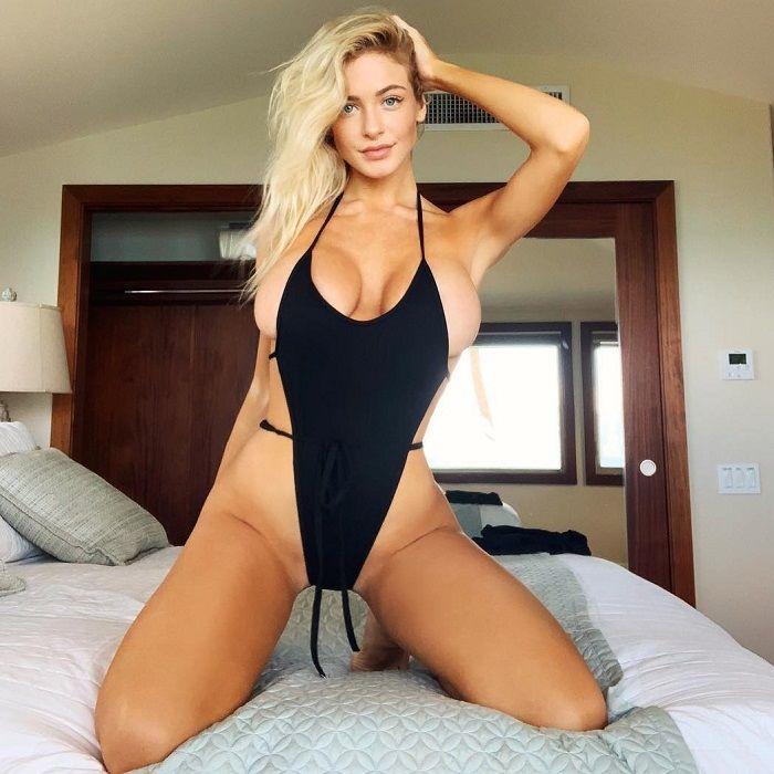Hannah Palmer - Instagram