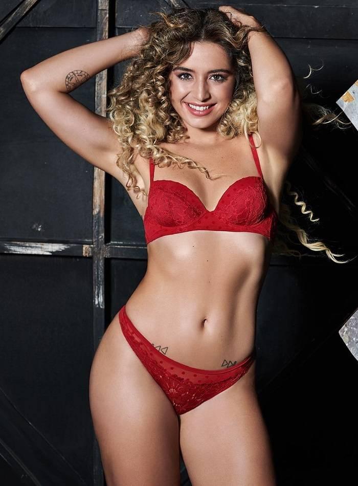 Lola Indigo - Tezenis
