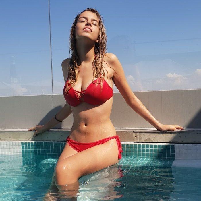 Nerea Rodríguez - Instagram