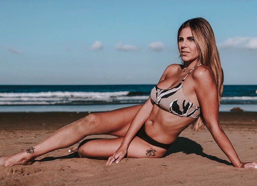 Ivana Icardi - Instagram