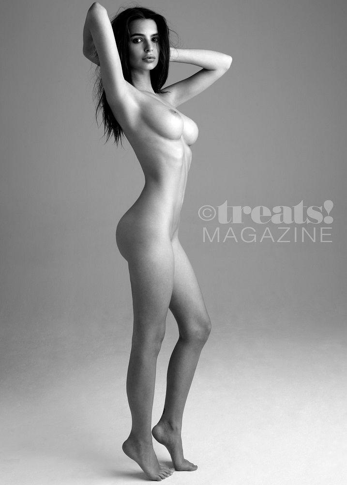 Emily Ratajkowski Leaked Nude Ryan Seacreast Gay Eporn 1