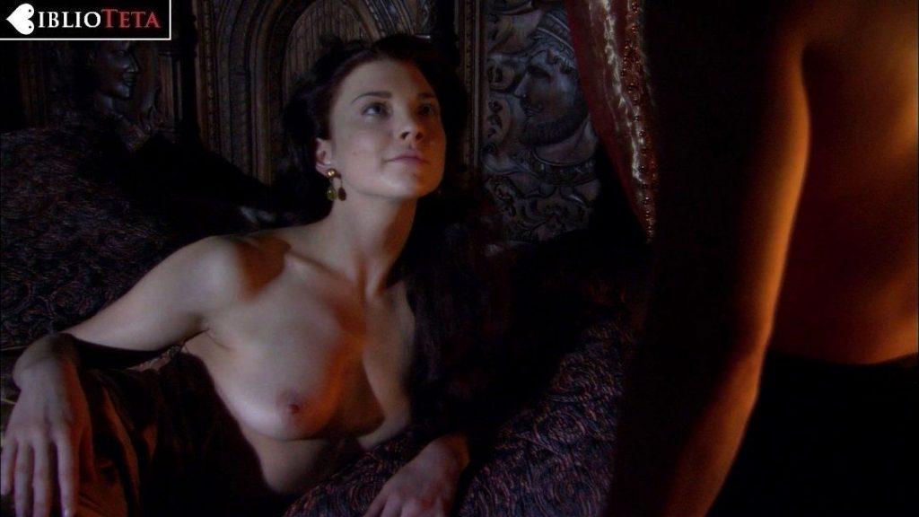 Natalie Dormer - Los Tudor
