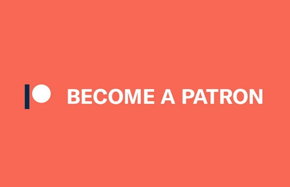 Patreon - La BiblioTeta