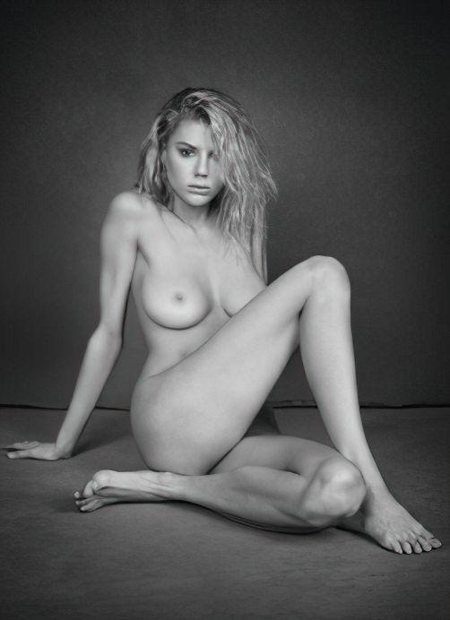 Charlotte McKinney - Jake Rosenberg