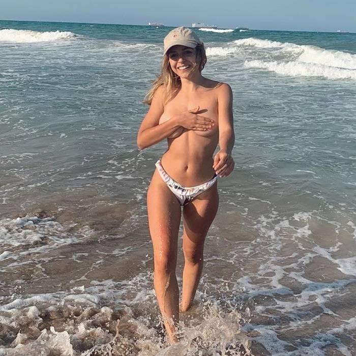 Lucia Caraballo - Instagram