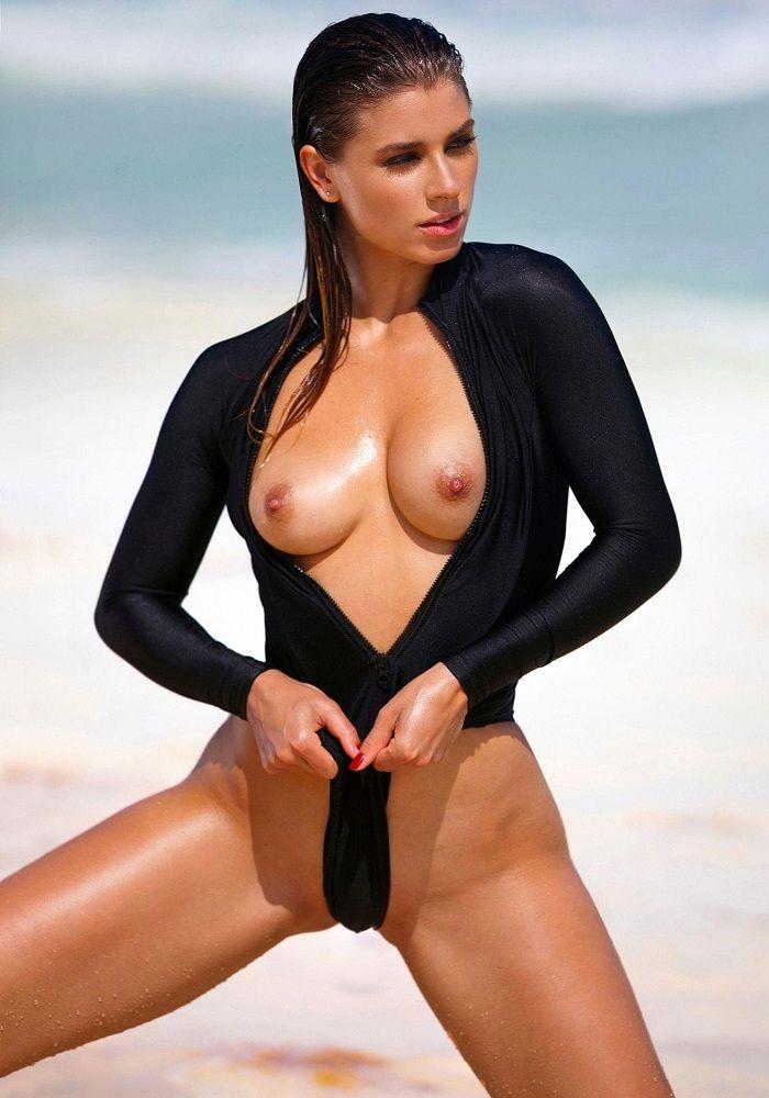 Stella Tiana Stegmann - Playboy