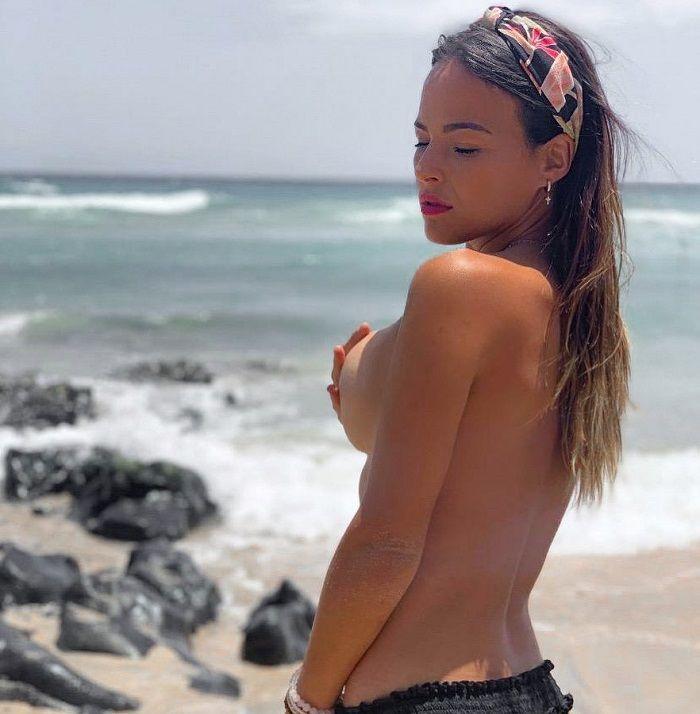 Marta Peñate - Instagram