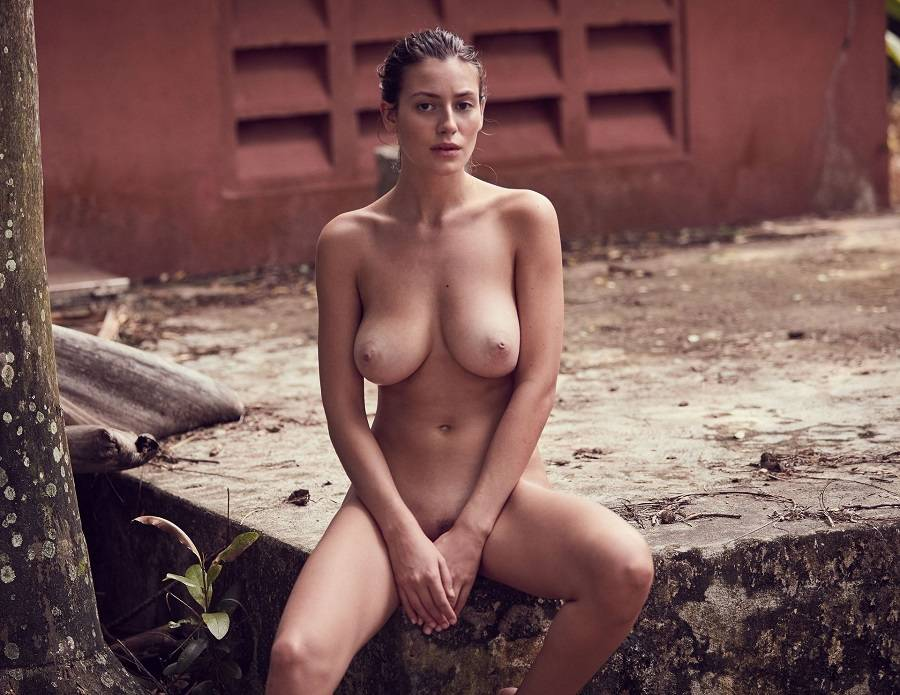 Alejandra Guilmant - Nu Muses