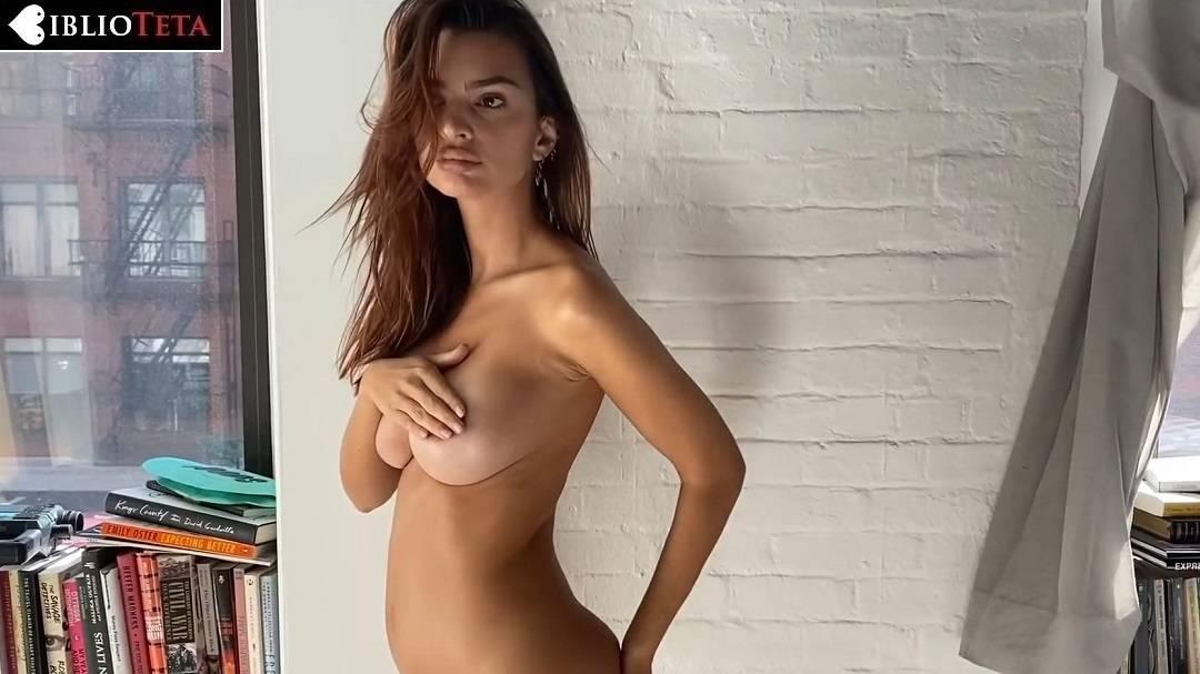 Emily Ratajkowski - Vogue