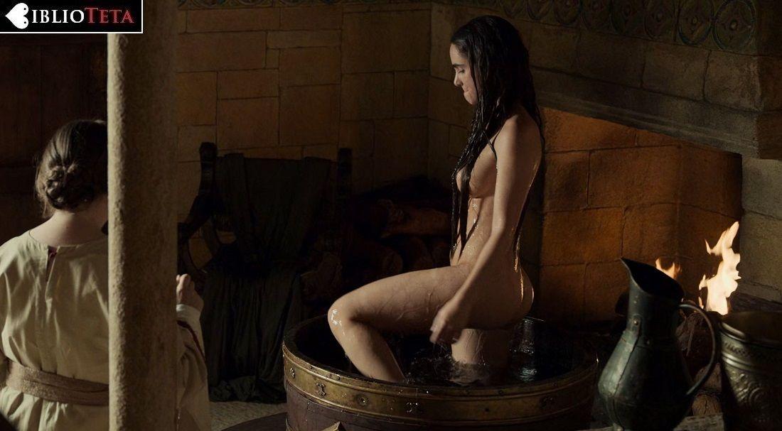 Alicia Sanz - El Cid