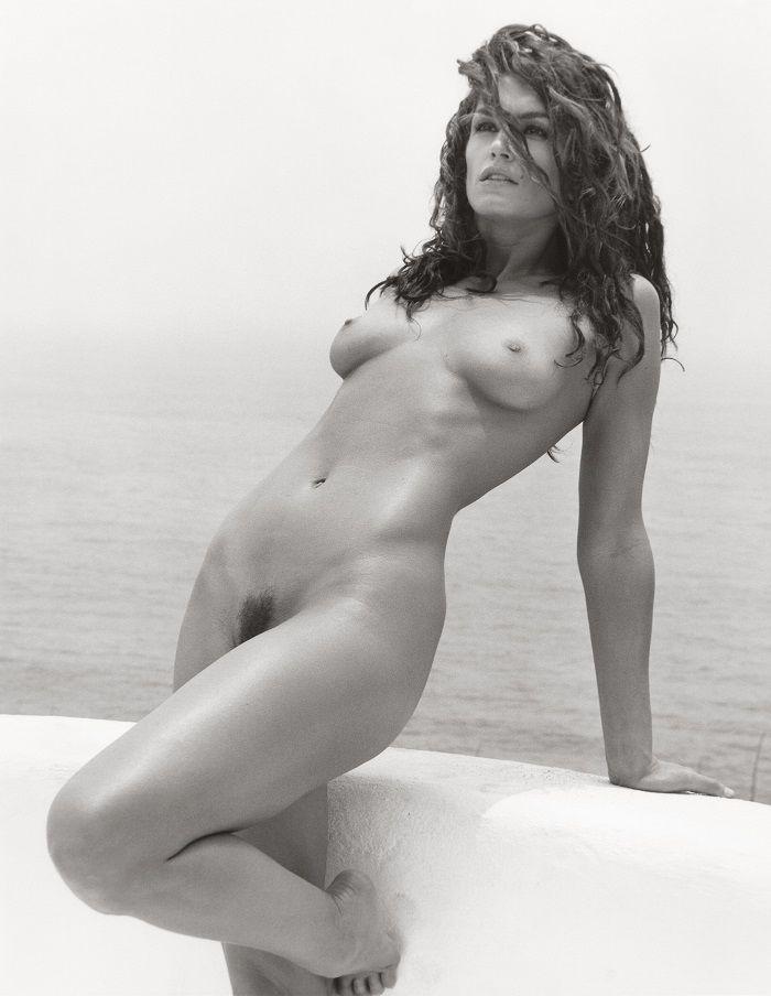 Cindy Crawford - Playboy