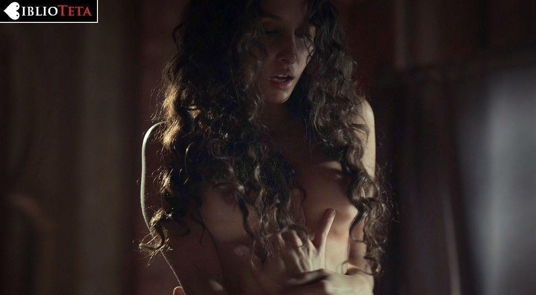 Sarah Perles - El CidSarah P