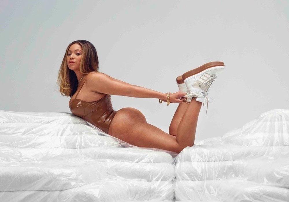 Beyonce - Adidas