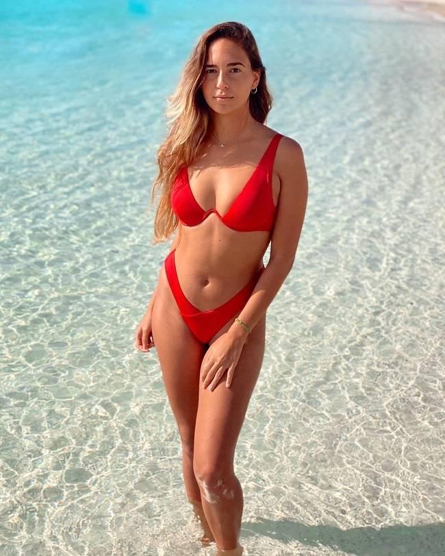 Claudia Acevedo - Instagram