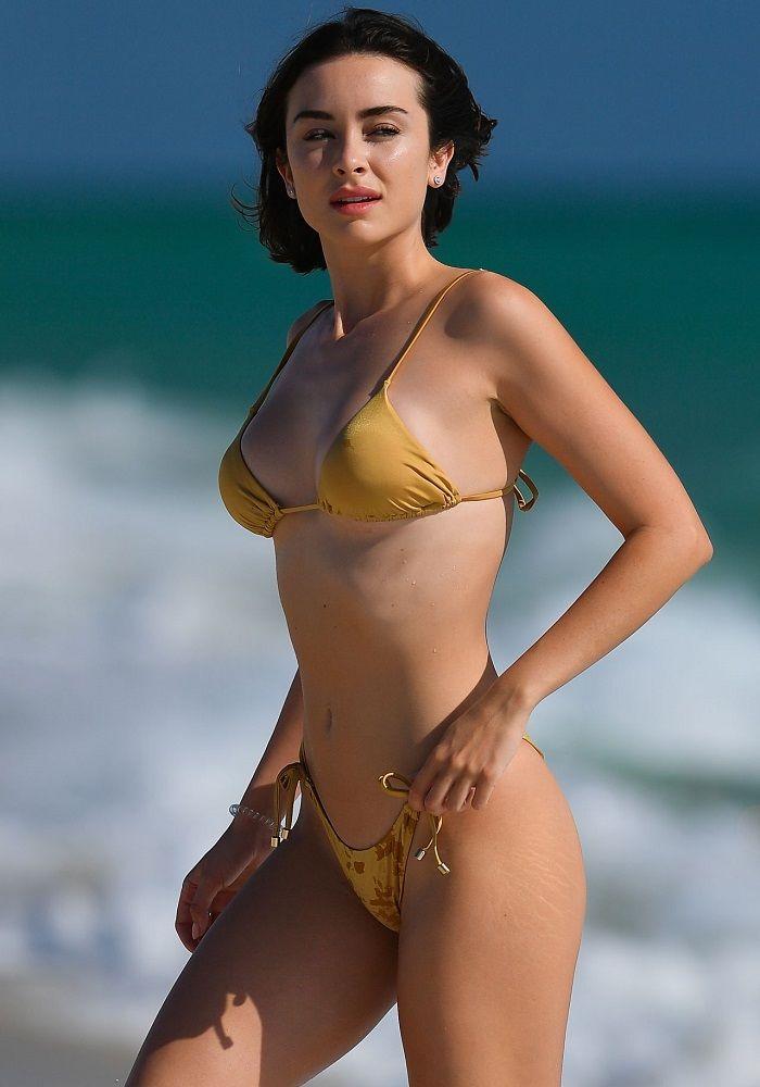 Claudia Bouza - Miami