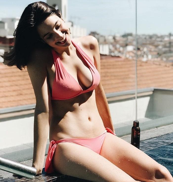 Sandra Delaporte - Instagram