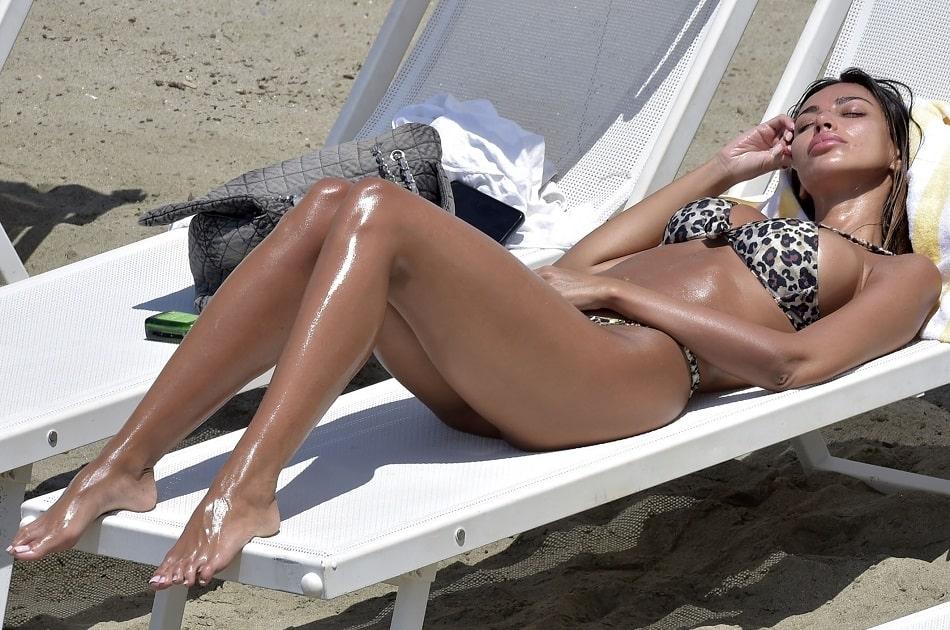 Madalina Diana Ghenea - Portofino